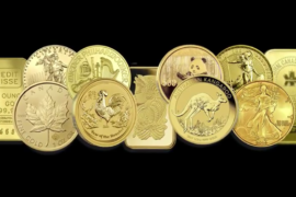 Thoughts on Gold from Austin – May 2018