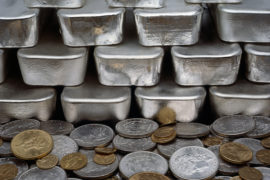 Why It's Now Time to Look at Silver