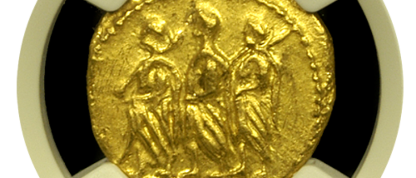 Why buy a Coson Gold Stater?