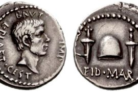 Rare Ancient Roman Coins To Own