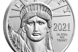 Why Platinum Coins and Bars are a Good Investment