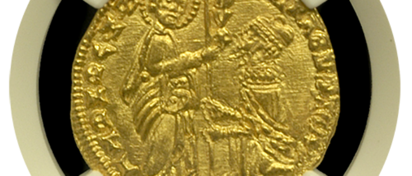 How much is a Venetian ducat worth?