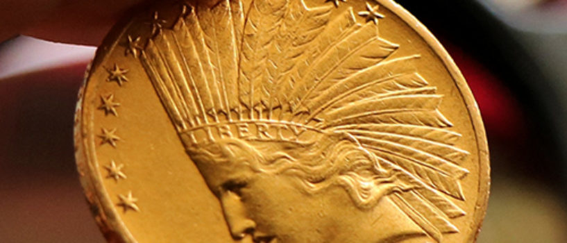 Coin Collecting Can Be Profitable