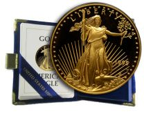 1 oz Proof Gold Eagles