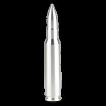 2-oz. Silver Bullets (.308 Caliber/7.62 NATO)