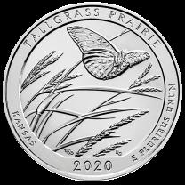 2020 5-oz ATB - Tallgrass Prairie, Kansas