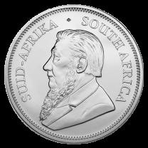2020 Silver South African Krugerrands