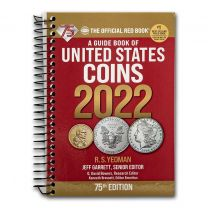 2016 Red Book of Rare Coin Prices