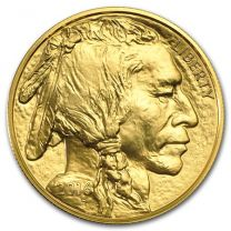 Gold American Buffalo (Back-Dates)