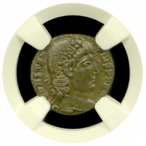 Constantius II NGC Mint State