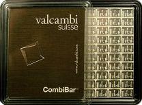 100 Gram Silver Bar- Valcambi Suisse