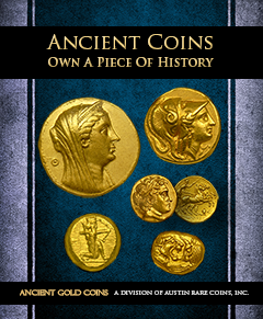 ancient coin buyers guide