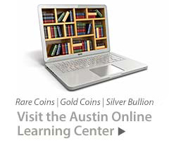 gold coins learning center