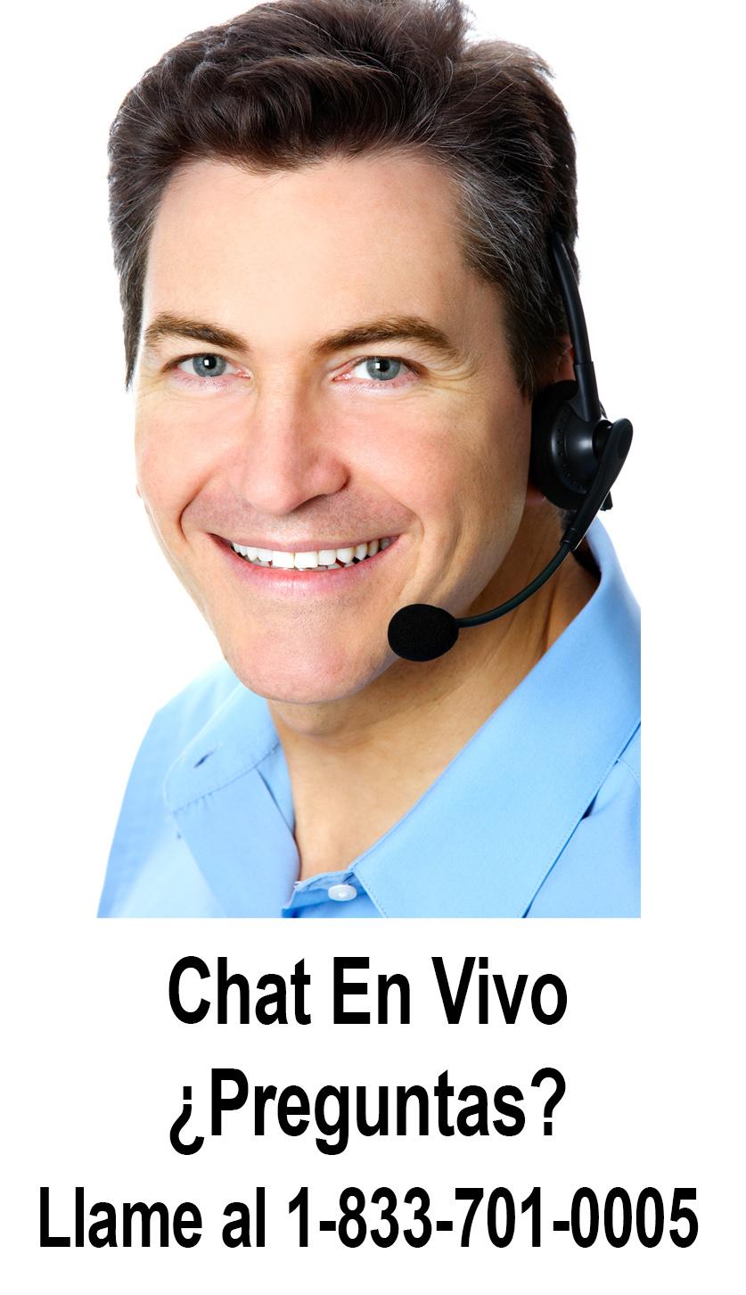 chat con un Asesor de Plata