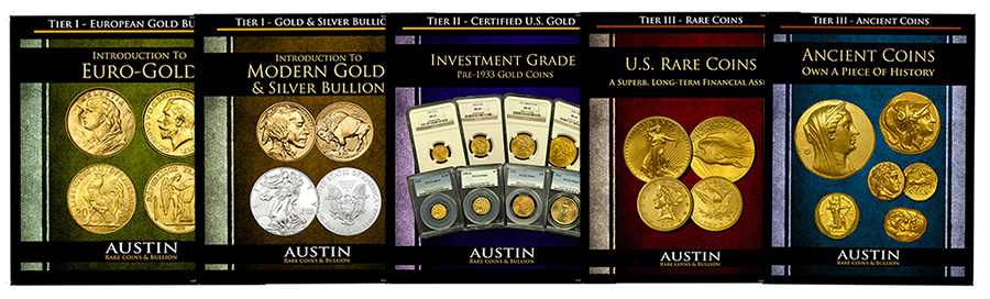 Precious Metals Portfolio Package
