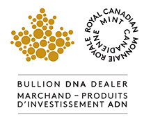 Canadian Mint Logo