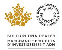 Canadian Mint Logo