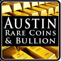 Austin Rare Coins App