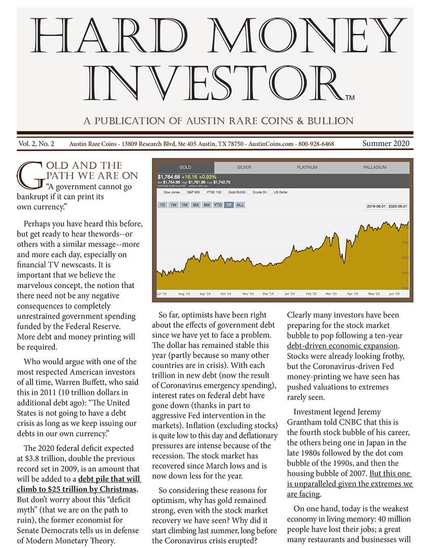 Hard Money Investor