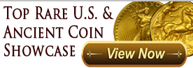 Top Rare Coin Recommendations