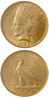 American Indian Coins