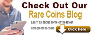 Rare Coins Blog