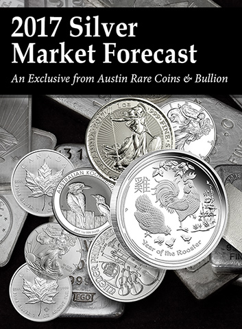 Silver Market Forecast