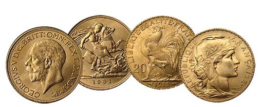 Euro-gold