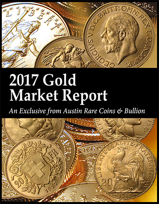 Gold Market Report