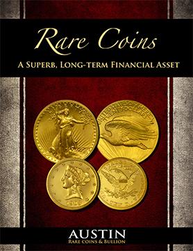 Rare Coins Report